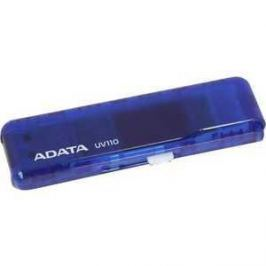 Флеш-диск A-Data 16Gb UV110 Синий (AUV110-16G-RBL)