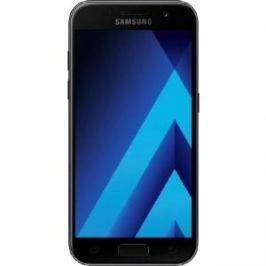 Смартфон Samsung Galaxy A7 (2017) 32Gb Black