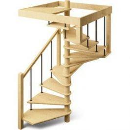 Лестница деревянная ЛЕСЕНКА ЛЕС-10 универсальная