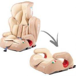 Автокресло Sweet Baby Gran Turismo SPS Isofix Beige Isofix, группа 123 (9-36) (386010)