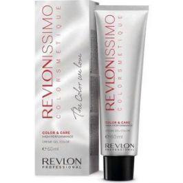 Краска Revlon Professional Revlonissimo Colorsmetique 9.1 очень светлый блондин пепельный 60мл