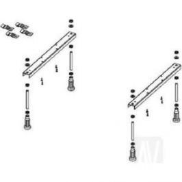 Ножки для ванны Alpen Konstrukce (KONSTRUKCE)