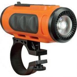 Портативная колонка Ritmix SP-520BC orange/black
