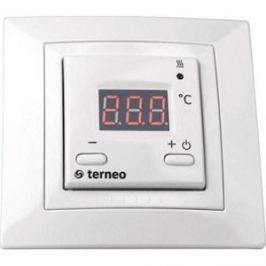 Terneo st терморегулятор