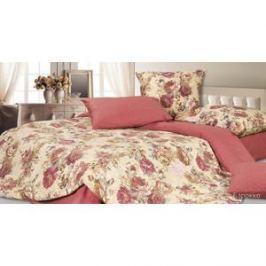 Комплект постельного белья Ecotex 2-х сп, сатин, Барокко (КГМБарокко)