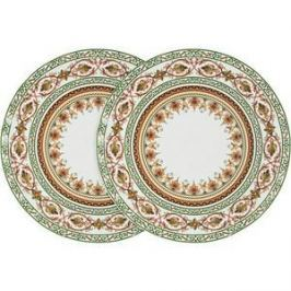 Набор из 2-х обеденных тарелок Colombo Надин (C2-DR_2-K6957AL)