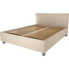 Кровать OrthoSleep Ниагара бисквит ортопед. основание 200х200