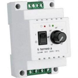 Terneo a терморегулятор
