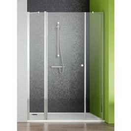 Душевая дверь Radaway EOS II DWJS/L 130x195 (3799455-01L) стекло прозрачное