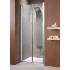 Душевая дверь Radaway EOS DWD 80x197 (37713-01-01N) стекло прозрачное