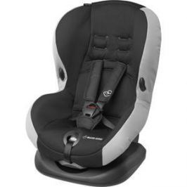 Автокресло Maxi-Cosi Priori SPS+ Metal Black