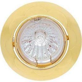 Точечный светильник Horoz HL799 золото 015-014-0050