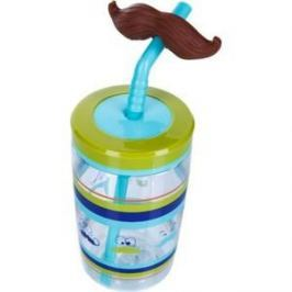 Детский стакан для воды с трубочкой 0.47 л Contigo contigo0521 разноцветный