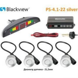 Парктроник Blackview PS-4.1-22 SILVER