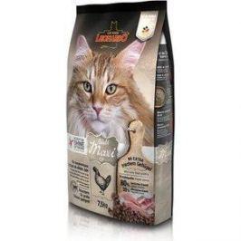 Сухой корм Leonardo Adult Maxi Grain Free беззерновой корм для кошек крупных пород 7,5кг (758525)