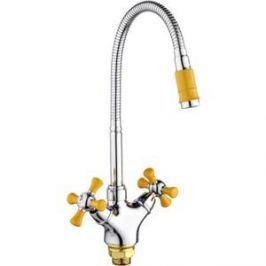 Смеситель для кухни РМС SL92 с высоким изливом (SL92YW-279F)
