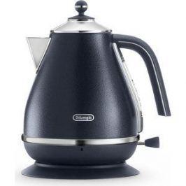 Чайник электрический DeLonghi KBOE 2001.BL
