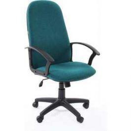 Офисное кресло Chairman 289 зелёный