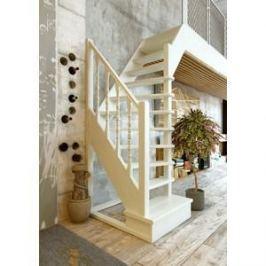 Лестница деревянная ЛЕСЕНКА ЛЕС-91 универсальная