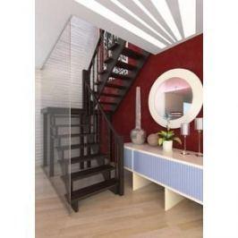 Лестница деревянная ЛЕСЕНКА ЛЕС-62 универсальная