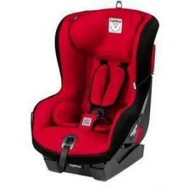 Автокресло Peg-Perego Viaggio Duo-Fix K Rouge (красный/черный)