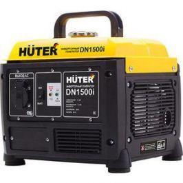 Генератор бензиновый инверторный Huter DN1500i