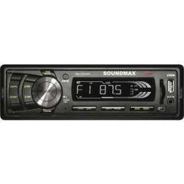 Автомагнитола Soundmax SM-CCR3049F