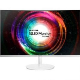 Монитор Samsung C32H711QEI
