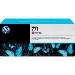 Картридж HP 771C пурпурный (B6Y09A)
