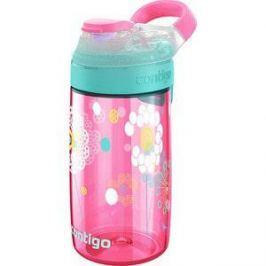 Детская бутылочка для воды 0.42 л Contigo Gizmo Sip (contigo0472) розовый