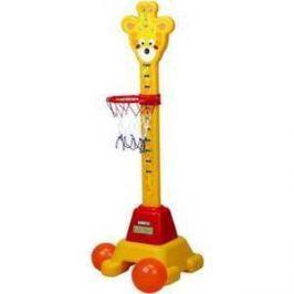 Стойка баскетбольная Edu Play Жираф KU-1503