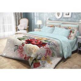 Комплект постельного белья Волшебная ночь 1,5 сп, ранфорс, Weave с наволочками 70x70 (704029)