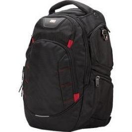 Рюкзак для ноутбука Continent BP-303 BK (нейлон до 16
