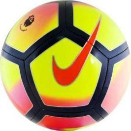 Мяч футбольный Nike Pitch PL SC3137-702 р. 5