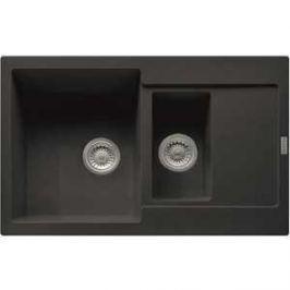 Кухонная мойка Franke MRG 651-78 оникс (114.0198.272)