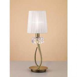 Настольная лампа Mantra 4737