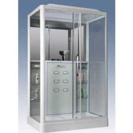 Душевая кабина Grossman 90х135х225 см (GR-128L)