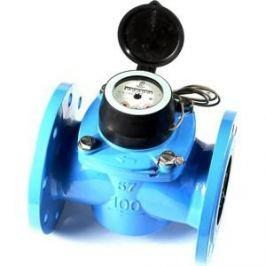 Счетчик воды ДЕКАСТ промышленный СТВХ-150 ДГ