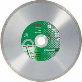 Диск алмазный Bosch 125х22.2мм Best for Ceramic (2.608.602.631)