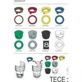 Набор ограничительных колец TECE TECEprofil (9820337)