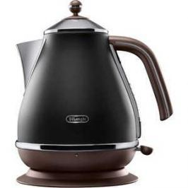 Чайник электрический DeLonghi KBOV 2001.BK