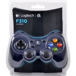 Геймпад Logitech F310 USB (G-package)