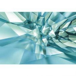 Фотообои Komar 3D Crystal Cave (3,68х2,54 м) (8-879)