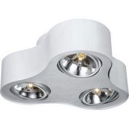 Потолочный светильник Artelamp A5643PL-3WH