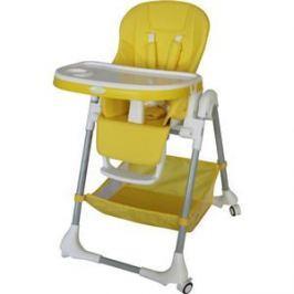 Стульчик для кормления Aricare 1014-B Yellow
