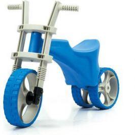 Детский беговел Vip Lex VipLex-706 (голубой)