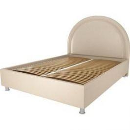 Кровать OrthoSleep Аляска бисквит ортопед. основание 200х200
