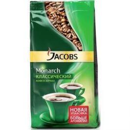 Jacobs Monarch в зернах 800 г