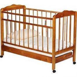 Кроватка Смирнов