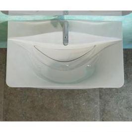 Раковина мебельная Velvex Iva 75 (rIva-75)